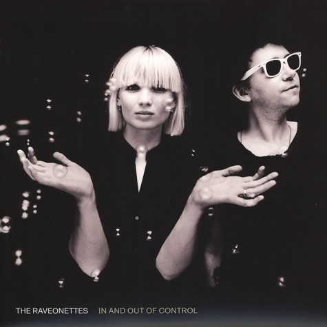Raveonettes, The - In And Out Of Control