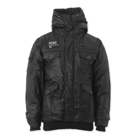 Ecko Unltd. - Brick City Gunners Jacket