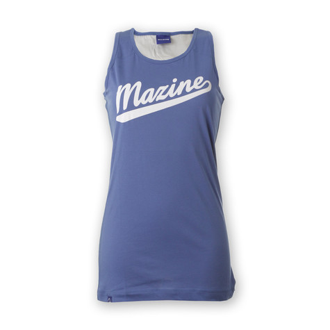 Mazine - Huhu Girlie Tank Top