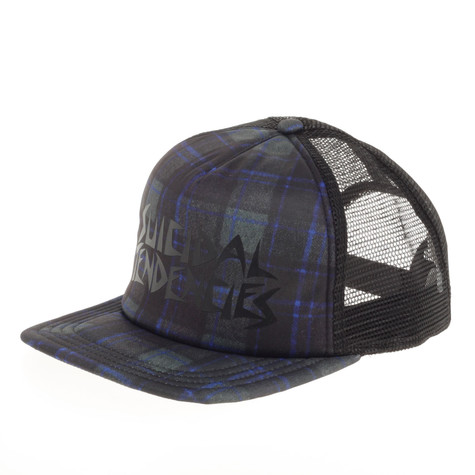 Vans x Suicidal Tendencies - Snapback Trucker Hat