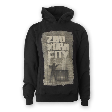 Zoo York - Big Roll Hoodie