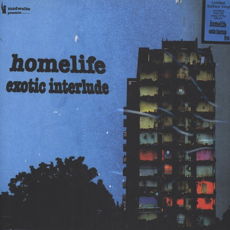 Homelife - Exotic Interlude