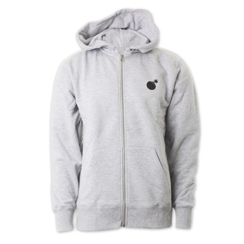 The Hundreds - Photobooth Zip-Up Hoodie