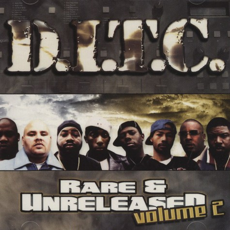 DITC  - Rare & unreleased Volume 2
