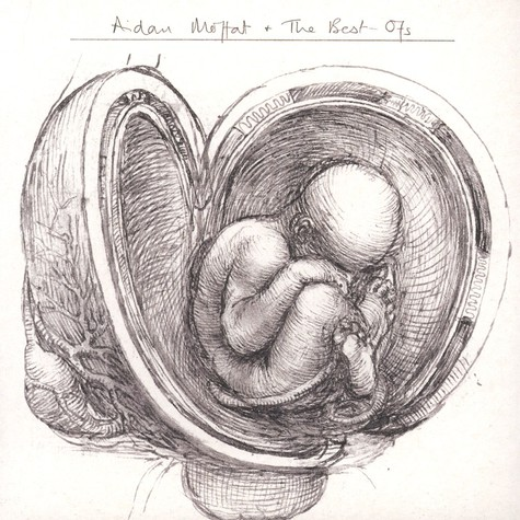 Aidan Moffat - Knock on The Wall Of Your Womb feat. The Mansionhouse Ensemble