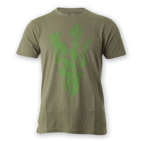 Ubiquity - Ode To Nature T-Shirt