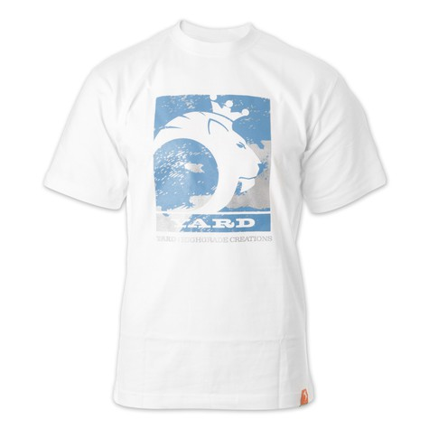 Yard - Solid Grounds T-Shirt