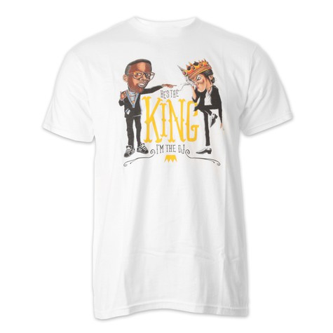 Undrcrwn - He Is The King T-Shirt
