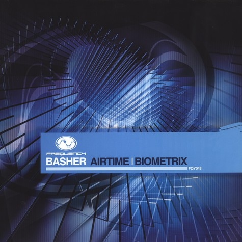 Basher - Airtime