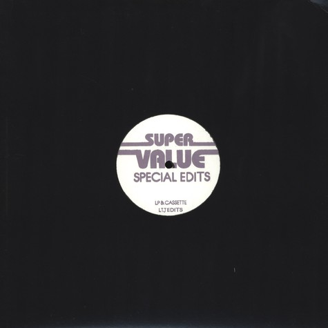 Super Value - Special Edits Volume 7