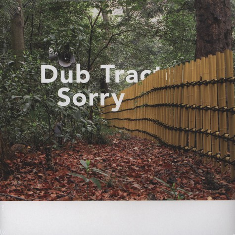 Dub Tractor - Sorry