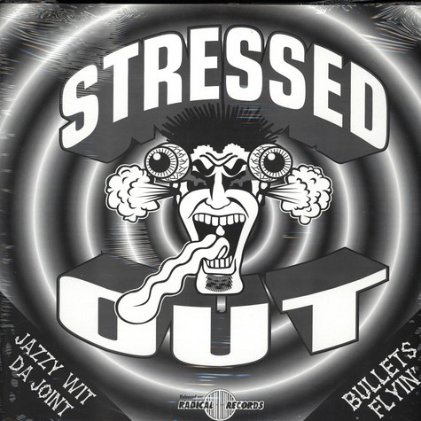Stressed Out - Jazzy Wit Da Joint