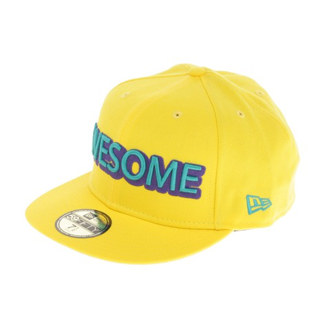 New Era - Words Awesome Cap