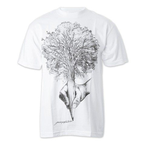 GRN Apple Tree - Craft T-Shirt