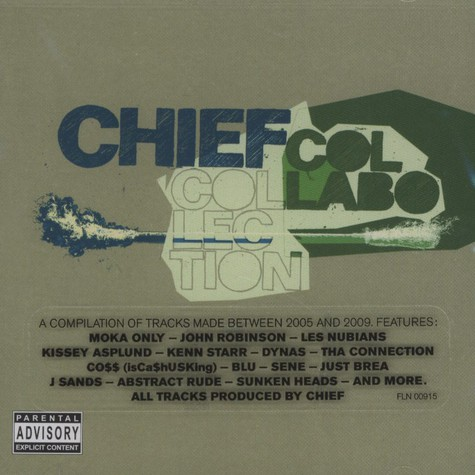Chief - Collabo Collection