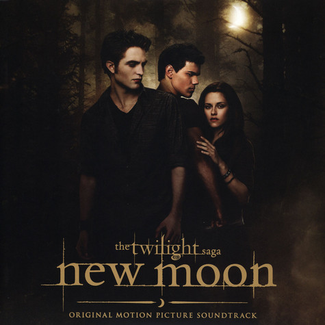 V.A. - OST - Twilight New Moon