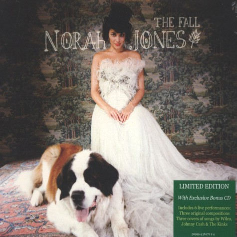 Norah Jones  - The Fall Deluxe Edition
