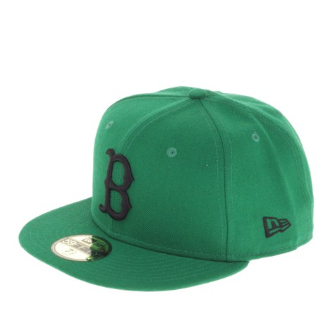 New Era - Boston Red Sox Seasonal 5950 Cap