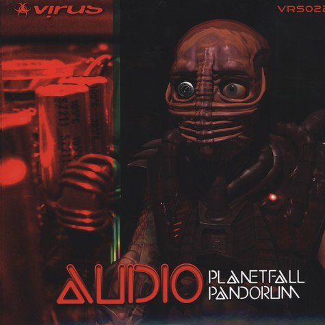 Audio - Planetfall