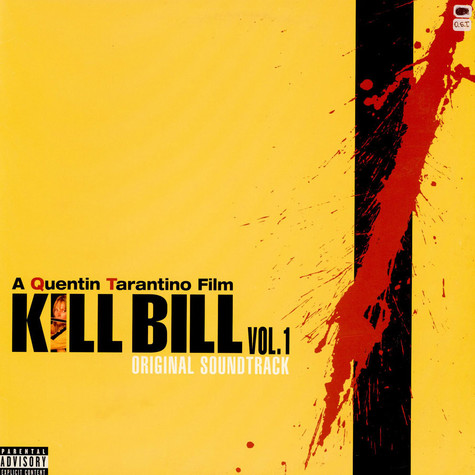 V.A. - OST Kill Bill Vol. 1