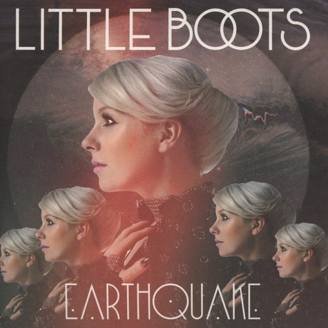 Little Boots   - Earthquake