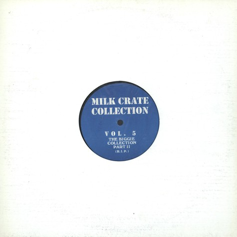 V.A. - Milk crate collection volume 5
