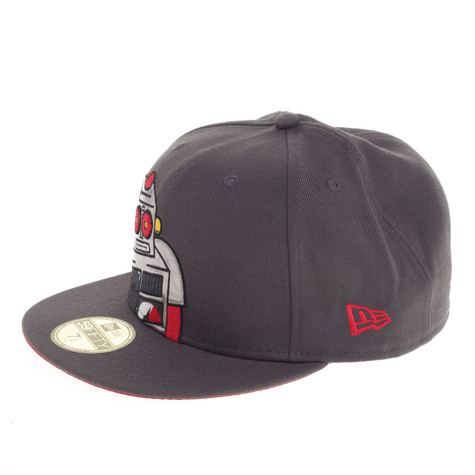 New Era - Rivet Cap