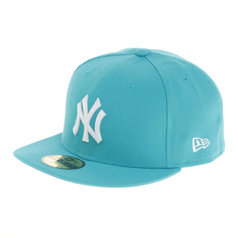 New Era - New York Yankees MLB Basic Cap