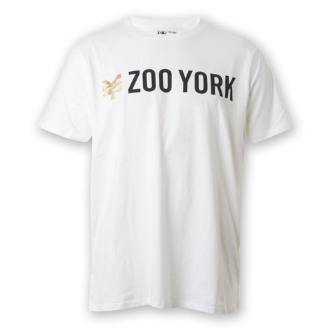 Zoo York - Straight Core International T-Shirt