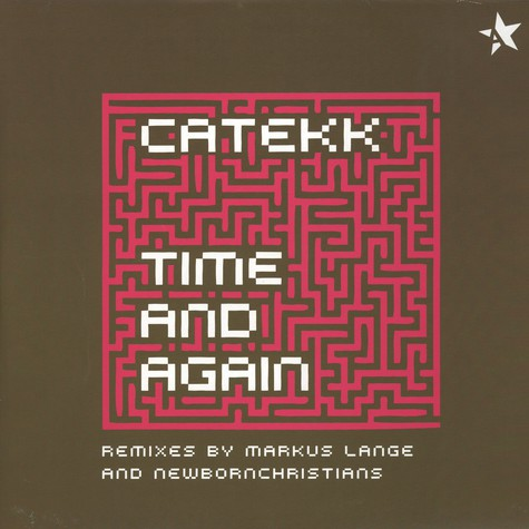 Catekk - Time And Again