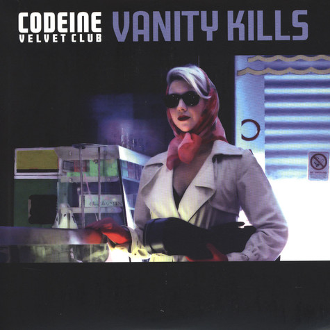 Codeine Velvet Club - Vanity Kills