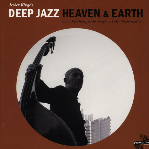 Deep Jazz - Heaven & Earth