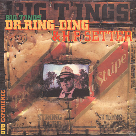 Dr.Ring-Ding & H.P.Setter - Big Tings