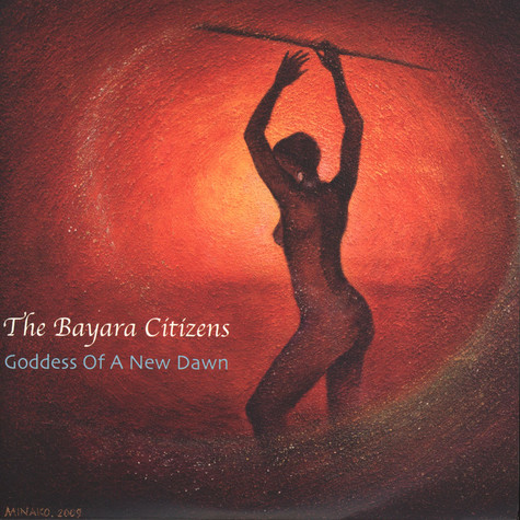 Bayara Citizens - Goddess Of The New Dawn