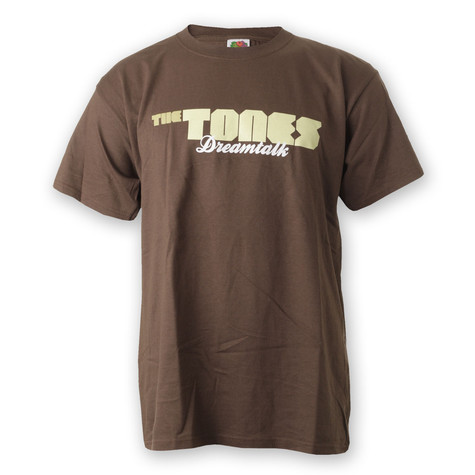 Tones, The - Dreamtalk T-Shirt