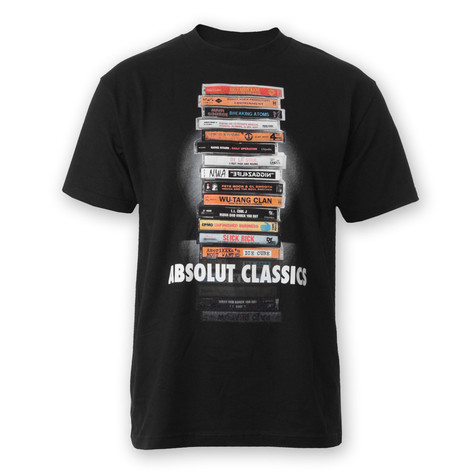 Chiefrocka - Absolut Classics 1 T-Shirt