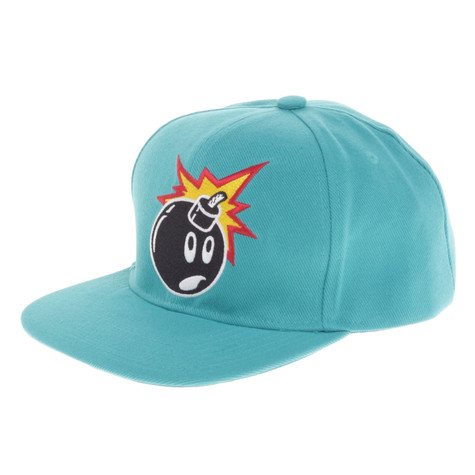 The Hundreds - Adam Snapback Cap