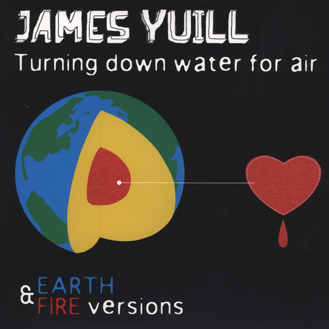 James Yuill - Earth / Fire EP