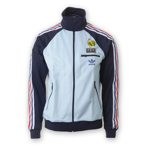 adidas - France Track Top