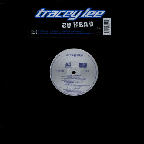 Tracey Lee - Go Head