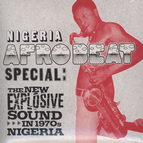 Nigeria Afrobeat Special - The New Explosive Sound In 1970's Nigeria