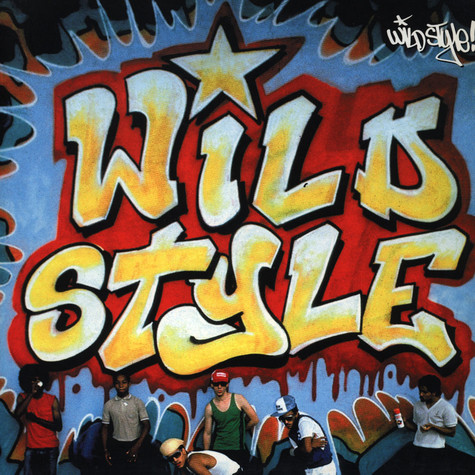 V.A. - OST Wild Style