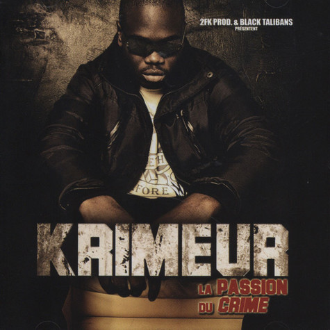 Krimeur - La Passion Du Crime