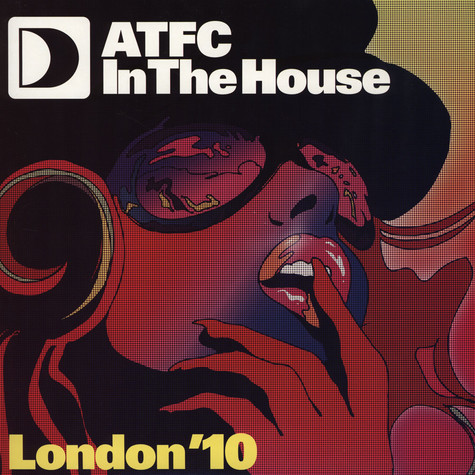 ATFC In The House - London 10 EP 1