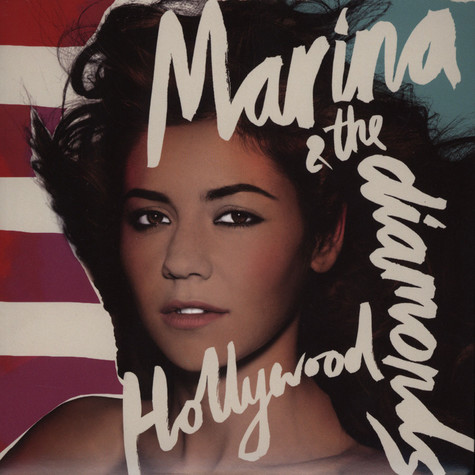 Marina & The Diamonds - Hollywood