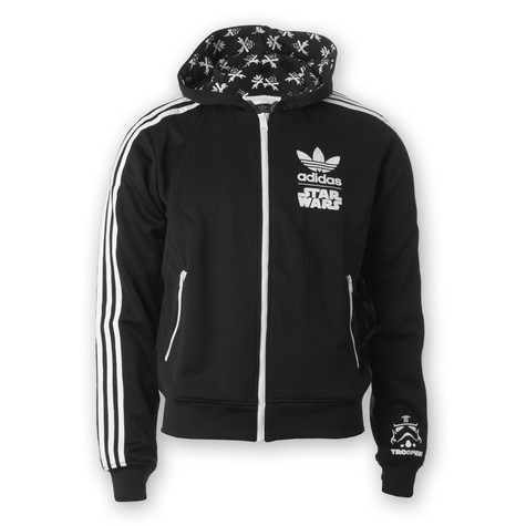 adidas stormtrooper tracksuit