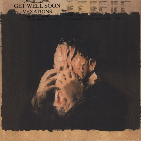 Get Well Soon - Vexations