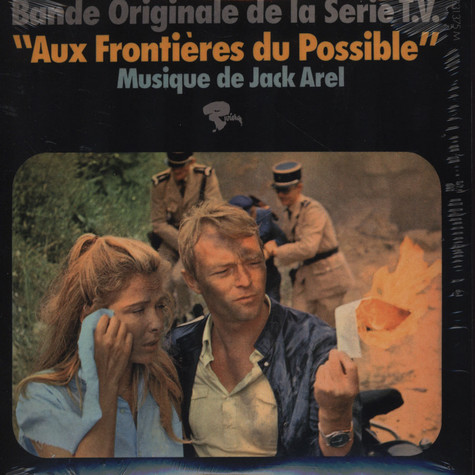 Jack Arel - OST Aux Frontiere Du Possible