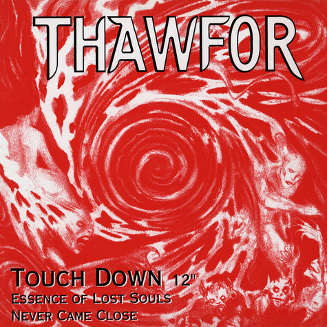 Thawfor - Touch Down