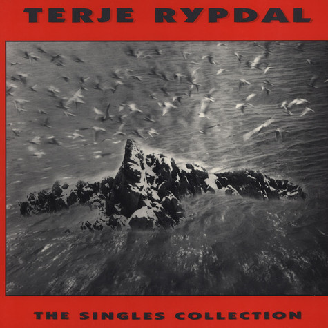 Terje Rypdal - The Single Collection